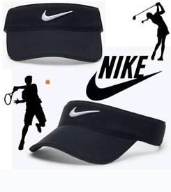 Nike sun hat