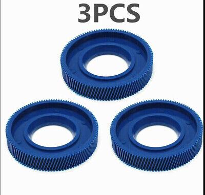 3pcs Bridgeport Milling Machine Power Feed Parts -plastic Gear Align Import Serv