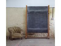 Large Wall Mounted Blackboard - £250