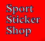 Sport Sticker Shop