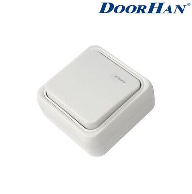 DoorHan Abrelatas de la Puerta, Switch Interruptor Para Accionamiento Eléctrico