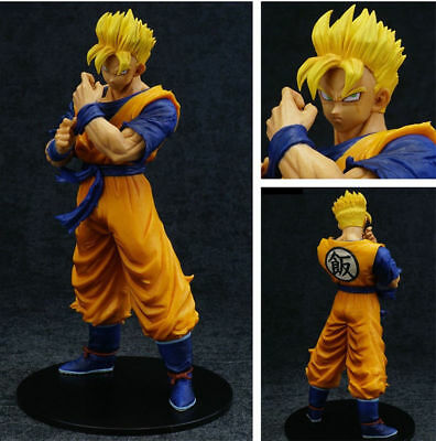 Dragon Ball Z ROS Resolution of Soldiers Son Gohan Super Saiyan Figure Figurine