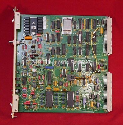 Beckman-coulter Hematology Lh-500 Io Card Pcb 6705011