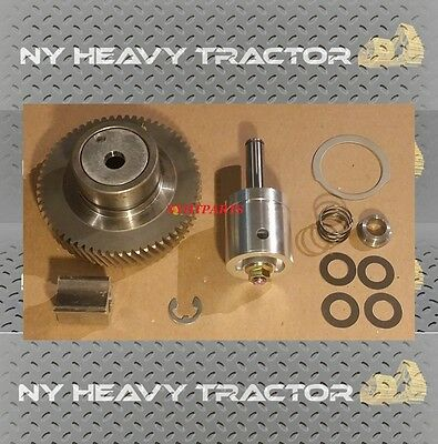 3393014 339-3014 Gear Kit Idler Fits Cat 247b 257b 3024 3024c Caterpillar