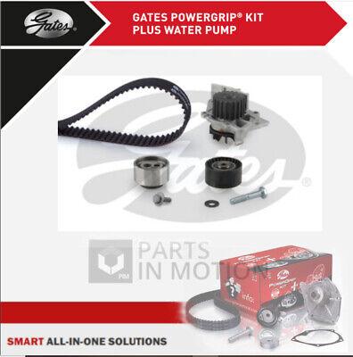 Timing Belt & Water Pump Kit KP35524XS Gates Set 16091201 1609120180 16095246