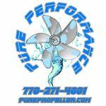 Pure Performance Marine & Propeller
