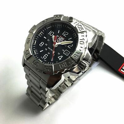 Men's Luminox Navy SEAL Steel Diver's 200 m Watch 3252