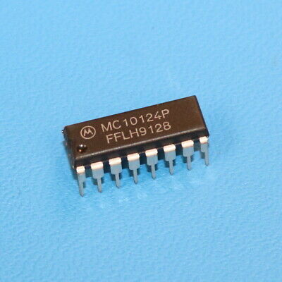 NATIONAL LM611AIN 8 DIP Integrated Circuit New Lot Quantity-10