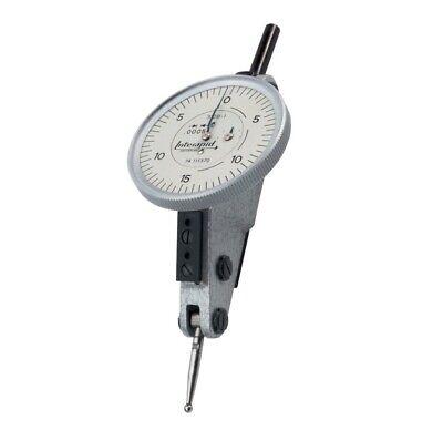 12-001-4 Interapid Test Indicator .060 Range - .0005 Grad