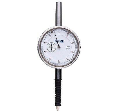 52-520-450 Fowler Dial Indicator 1 Range .001 Grad