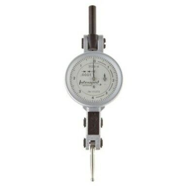 12-004-8 Interapid Test Indicator .016 Range - .0001 Grad