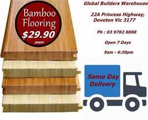 $29.90psqm 17mm  Bamboo Floring | Call 03******8888 Dandenong Greater Dandenong Preview
