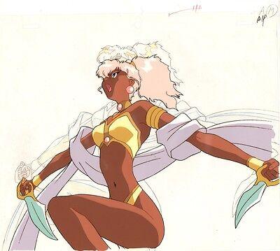 Anime Cel Rayearth #131