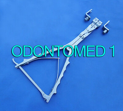 Rod Distractor Spine Orthopedic Surgical Instruments Odm 120