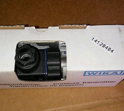 Wika Transmitter 8418826