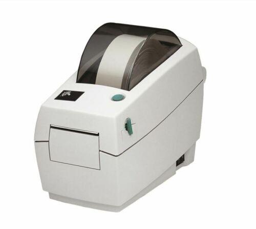 Zebra LP2824 Plus Desktop Direct Thermal Printer 282P-201110-000