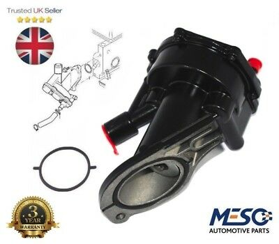 VACUUM BRAKE SERVO PUMP & GASKET FITS FOR FORD TRANSIT CONNECT 2002-2013 1.8 D