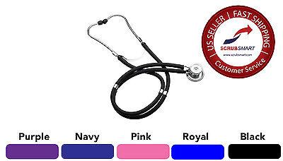 Sprague Rappaport Stethoscope Great For Nurses Medical Professionals Us Seller
