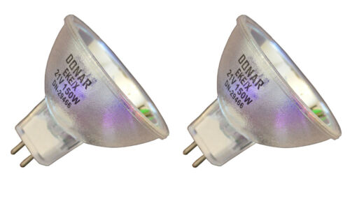 2pcs Bulb for Bausch Lomb Microscope 31-31-52 31-30-50 31-30-50-01 31-30-50-02