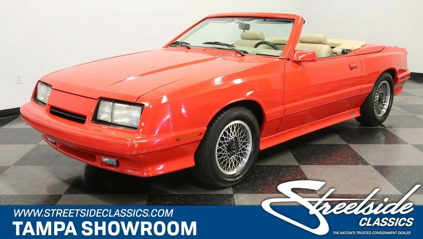 39K ACTUAL MILES 5.0L V8 CLEAN CARFAX RARE 1 OF 257 MADE IN 1985 VERY UNIQUE