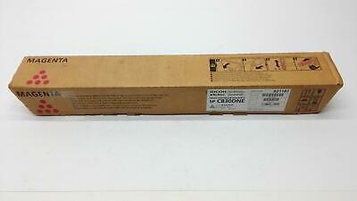 C830 Magenta Toner (Ricoh Type SP-C830DNE Toner 821187, Magenta für Ricoh Aficio SP-C830DN)