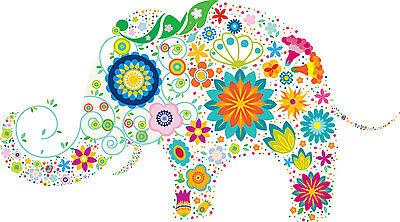 Elefants Trunk