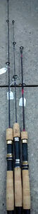 Short Rod Havey, Medium, Light 1 set $ 90
