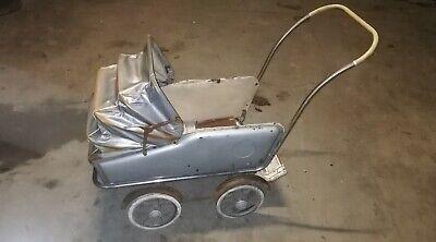 carrozzina giocattolo anni 50