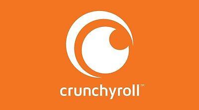Crunchyroll Lifetime No-ads