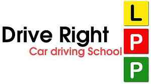 Drive Right Car Driving School Cranbourne West Casey Area Preview