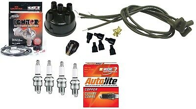 Electronic Ignition Kit Ford 600 700 800 2000 4000 Tractor