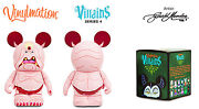 Vinylmation Villains