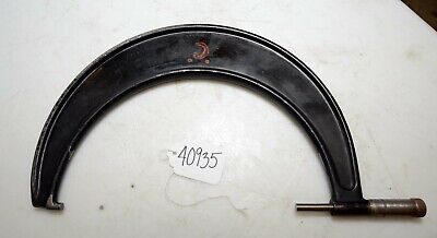 Jt Slocomb 8-9 Outside Micrometer Inv.40935