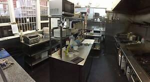 Kitchen in Elwood, Melbourne for  Hire / Rent Parramatta Parramatta Area Preview