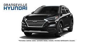 2019 Hyundai Tucson 2.0L Essential AWD