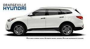 2019 Hyundai SANTA FE XL 3.3L V6 Preferred AWD