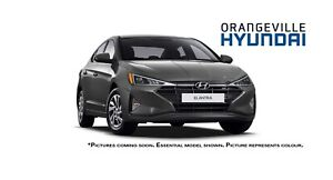 2019 Hyundai Elantra Luxury Automatic - March Pricing Only!