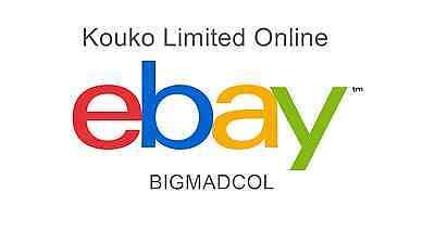 KouKo Limited Online