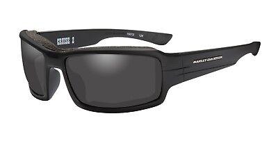 "Harley-Davidson Sonnenbrille Wiley X /""JET PPZ/"" Motorradbrille  *HDJET09*"