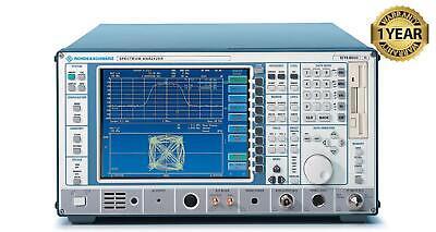 Rohde Schwarz Fsek30 40ghz Spectrum Analyzer Fsek-30