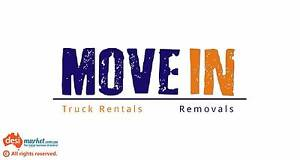 Removals in Sydney (Two men with a Truck) Homebush Strathfield Area Preview