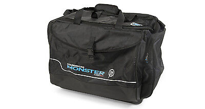 NEW Preston Innovations Monster Hardbase Carryall PMLUG/11