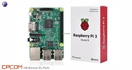 Raspberry Pi 3 Element 14 version