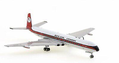 INFLIGHT IFCLEV2042 1/200 DAN-AIR LONDON DH-106 COMET 4C G-BDIF EXCLUSIVE EDN