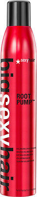 Big Sexy Hair Root Pump Volumizing Spray Mousse 10 oz