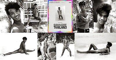Sawasdee Thailand, exotisch erotisch THAI BOYS JUNGS, sexy GAY FOTOBUCH