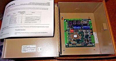 New In Box Locknetics Schlage Ct500 Code Controller Ct500xstandard