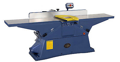 Sale Oliver 12 Jointer Wbyrd Shelix Cutterhead