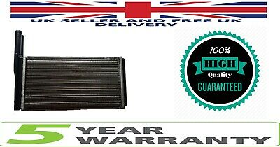 BRAND NEW  FORD ESCORT MK2 HEATER MATRIX NEW YEAR 76 TO 80