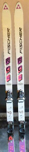 Fischer RC4 Comp Competition SL Youth 170cm Downhill Skis